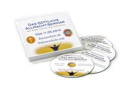 Neu: Allmacht-Seminar