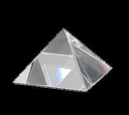 Smaragdtafeln von Hermes - Pyramide