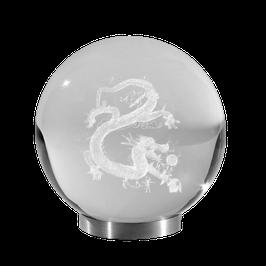 Elestra - Drachenpowerkugel
