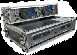 Gemini CDX-2250 Doppel CD-Player