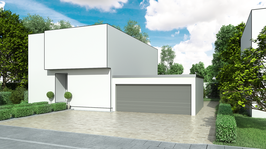 3SIGN Animation Outdoor Vol 1 - Garage Carport