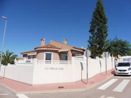 Villa in Benimar3 - SOLD
