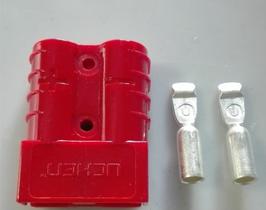 50A Red Brad Harrison equivalent plug