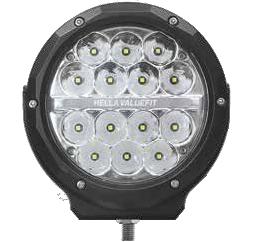 7″ Supernova LED Spot Light (Single)