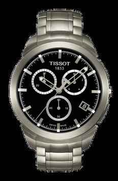 Tissot Titanium T069.417.44.051.00