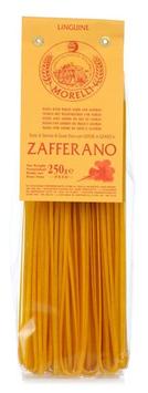 MORELLI Linguine, Zafferano, 250gr.
