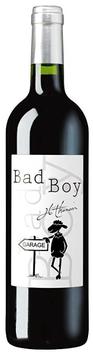 Bad Boy, Jean Luc Thunevin, Bordeaux, Jahrgang 2015/2016/2017