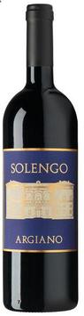 Solengo, IGT, Argiano, Toskana, Jahrgang 2016
