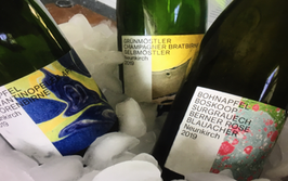 Cidres von Markus Ruch und Benjamin Oswald