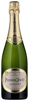Champagne Perrier Jouet, Grand Brut