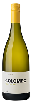COLOMBO, Chardonnay, Jg 2019, 75cl, Subskription