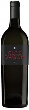 Clos d'Agon Tinto, neuer Jahrgang 2017, neues Etikett, 75cl und  150cl