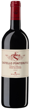 Castello Fonterutoli, Chianti Classico, Gran Selezione, Jahrgang 2015/2016, 75cl