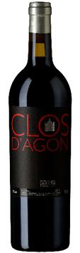 Clos d'Agon Tinto 75cl, 150cl, 300cl und 600cl, verschiedene Jahrgänge