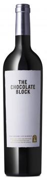 The Chocolate Block, Broekenhoutskloof, aktuelle Jahrgänge 2017, 75cl