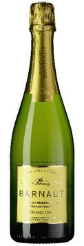 Champagne Grand-Réserve Brut, Grand Cru, Champagne Barnaut, Bouzy