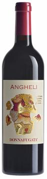 Angheli, Sicilia, DOC, Donnafugata, Jahrgang 2016, 75cl