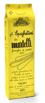 MARTELLI Spaghettini 1 kg