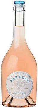 Le Paradou, Rosé, Côtes de Provence, Château Pesquié, Jahrgang 2019