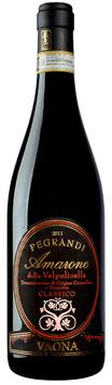 Amarone, Valpolicella Classico, PEGRANDI, DOCG, Jahrgang 2013