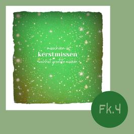 FK4. kerstmissen