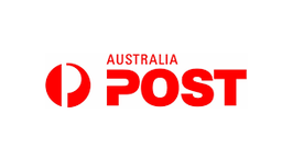 Australian Registered Express Post for 4 Pk Loc Bocs
