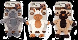 Lambswool- Cuddle Paunchy Lamm - Esel - Affe