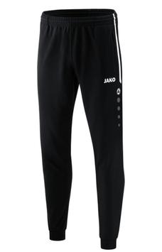 MN9218 08 pantalon polyester STRIKER 2.0 noir
