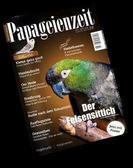 Papageienzeit 51