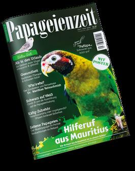 Papageienzeit 52