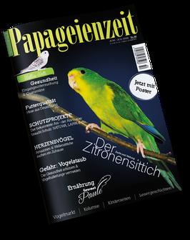 Papageienzeit 50