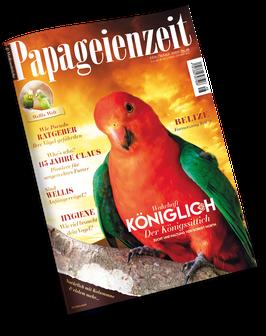 Papageienzeit 48