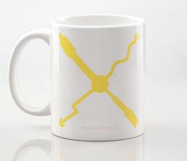 MaXimaler Erfolg - Kaffeetasse
