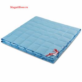 Пуховое летнее одеяло Kariguz 140*205 см
