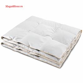 Всесезонное пуховое одеяло Kariguz Basic 150*220 см