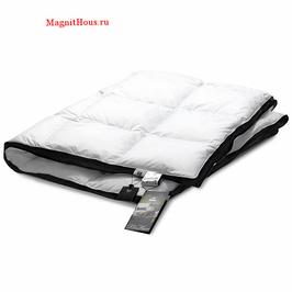 Легкое пуховое одеяло Kariguz Форте и Пиано 150*200 см