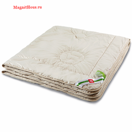 Облегченноее шерстяное одеяло Kariguz Bio Wool 150*220 см