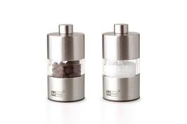Набор мельниц для соли и перца ADHOC MINIMILL 6,2 см