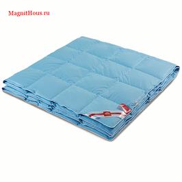 Пуховое облегченное одеяло Kariguz 140*205 см