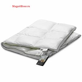 Облегченное пуховое одеяло Kariguz Белая Магия 150*200 см