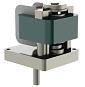 21 Motor des Drehmechanismus, Pelletsbrenner PellasX REVO 44