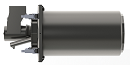 64  Brennerkörper X.120