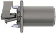 61  Brennerkörper X.44