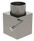 22 Gravity lock Pellet burners X 44 - 120