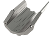 56 Hearth / Grate - Burner X.260