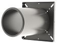 77 Burner outer tube X.44
