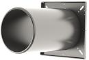 81 Burner outer tube X.150