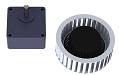 40 Hybridantrieb: Getriebe 350 + Gebläse OSS 9215