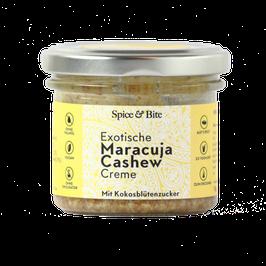 Cashew Maracuja Creme