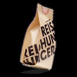 Reishunger Roter Reis